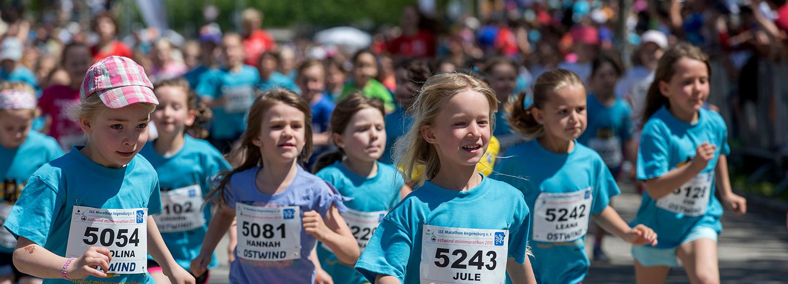 Regensburg Marathon Llc Marathon Regensburg E V Start